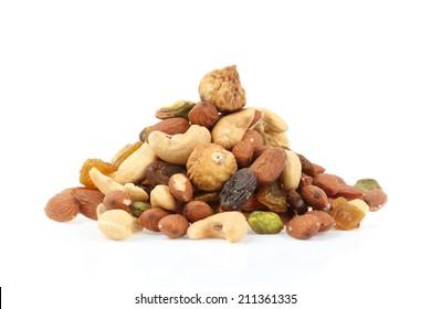 mixed nut