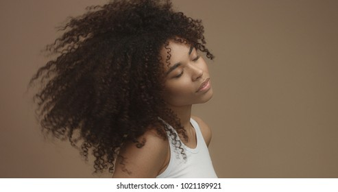 Afro Images Stock Photos Vectors Shutterstock