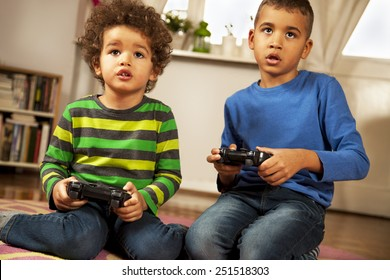 play games for kids