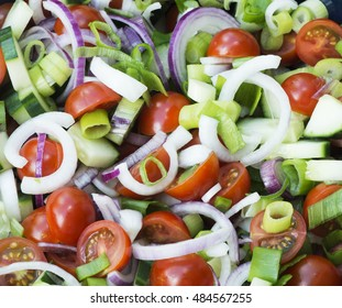 Mixed Side Salad