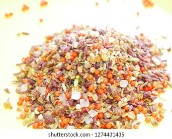 Mixed Sweet Supari