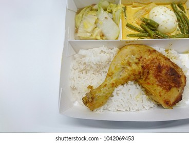 meal box compartment Images, Stock Photos & Vectors