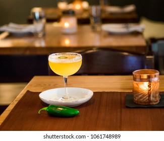 Mixology Craft Cocktails