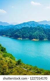 Miyagase dam (Kanagawa)