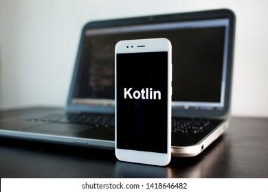 Kotlin Images, Stock Photos & Vectors   Shutterstock