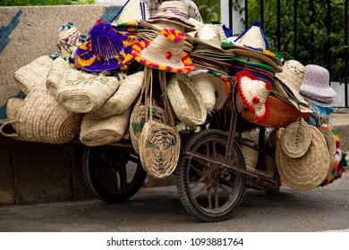 A MOBILE MILLINERY
