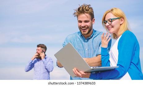 Imágenes, fotos de stock y vectores sobre Good Internet Connection