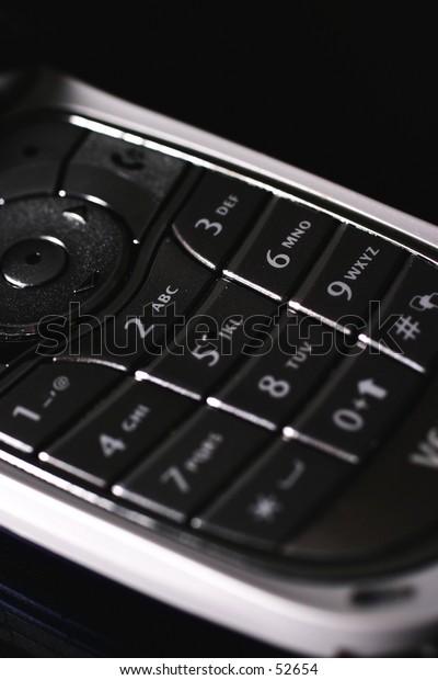 Mobile Phone 6
