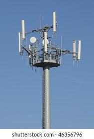 Mobile Phone Base Station,