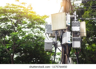 Mobile phone base station,Power Supply of Micro cell 3G, 4G, 5G.