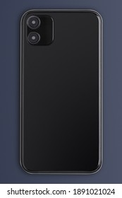 Mobile phone case product showcase