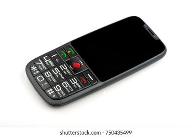 Mobile phone. Means of communication
