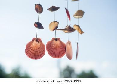 Mobile Shellfish