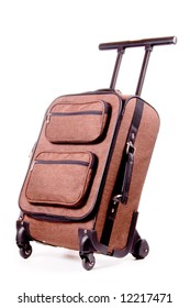 Mobile Trolley Case