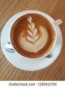 A caffè mocha, also called mocaccino, is a chocolate-flavored variant of a caffè latte. Other commonly used spellings are mochaccino and also mochachino.