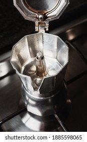 Cafetera Mocha - greca, macchinetta