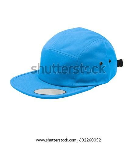 31a53d6a93d7f Mock up cap panels blank jockey camper blue side view on white background  jpg 450x470 Jockey