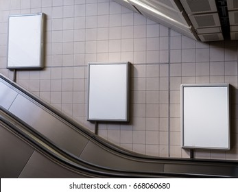 Airport Ad Mockup Images Stock Photos Vectors Shutterstock