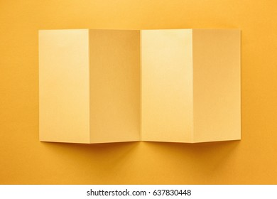 4 folded brochure stock photos images photography shutterstock