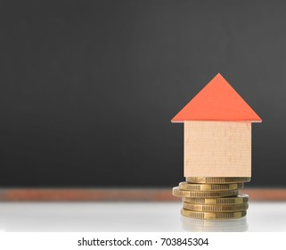 Model house wood form diagram stock photo edit now shutterstock model house wood form of the diagram ccuart Gallery