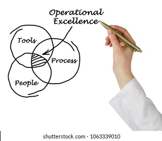 Model of Operational Excellence