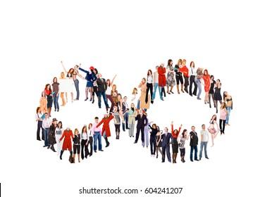 Models Diversity Teamwork Achievement