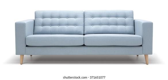 Modern 3 seat sofa