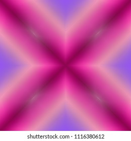 Modern abstract background. 3D rendering.
