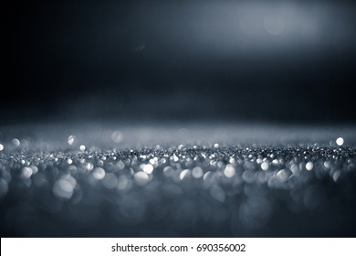 Modern abstract  bokeh background