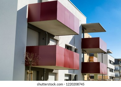 Modern Architecture in Germany