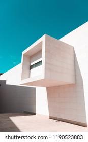 Modern Architeture in Vila do Conde