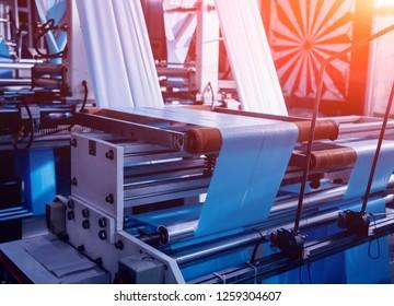Plastic Bag Rolls Images, Stock Photos & Vectors | Shutterstock