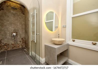 Salle De Bain Images Stock Photos Vectors Shutterstock