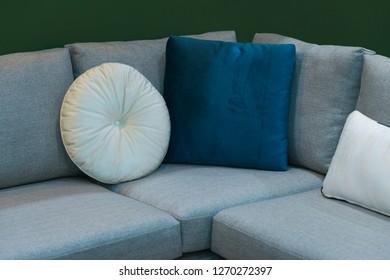 Brilliant Imagenes Fotos De Stock Y Vectores Sobre Green Fabric Sofa Gamerscity Chair Design For Home Gamerscityorg