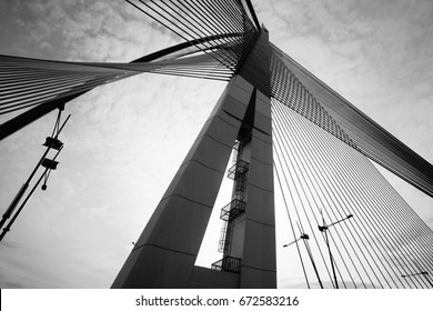 Modern Bridge Architecture