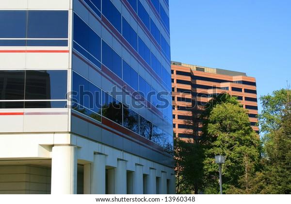 Categories Modern Buildings