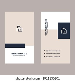 Modern Business card for multiple purposes professional vectors. Abstract vector layout background set. For art template design, front page, mockup brochure theme style, banner, idea, cover. - Shutterstock ID 1911130201