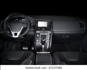 Royalty Free Luxury Car Interior Images Stock Photos Vectors