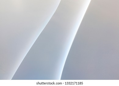 modern celling lights, abstract background