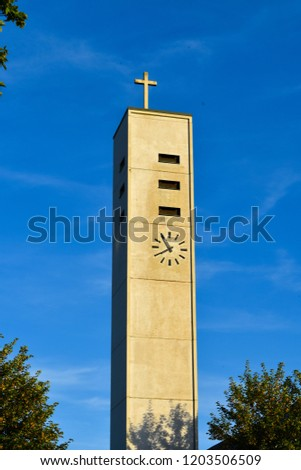 Modern Church Building Images