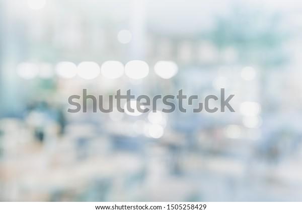 MODERN CITY OFFICE LIGHTS IN WINDOW REFLECTION