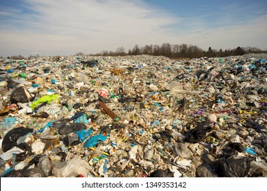 Modern civilization leaves behind huge mountains and heaps of garbage, which covers the ecology of forests and fields, poisons the earth and water.
