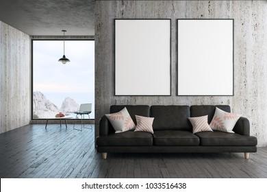 Blank Room Images Stock Photos Vectors Shutterstock
