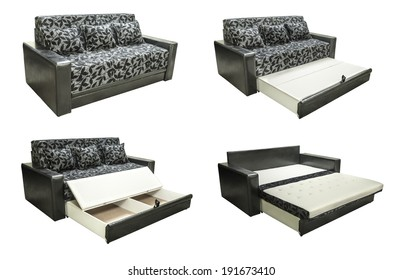 Modern design sofa for living room and bed room
