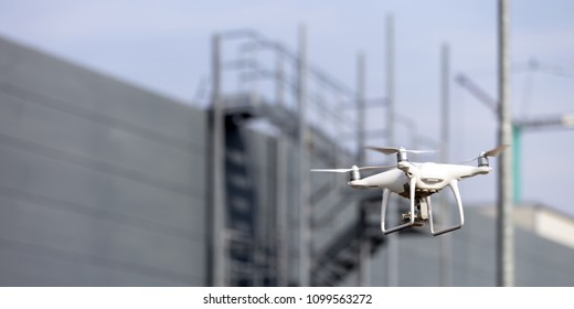 Drones Industry Images, Stock Photos & Vectors | Shutterstock
