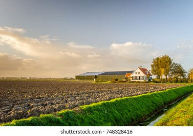 Farm House Images Stock Photos Vectors Shutterstock