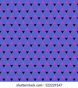 Modern elegant geometric background.