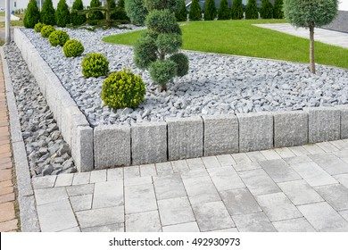 Landscape Design Images Stock Photos Vectors