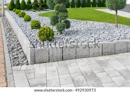 modern garden design - Modern Garden