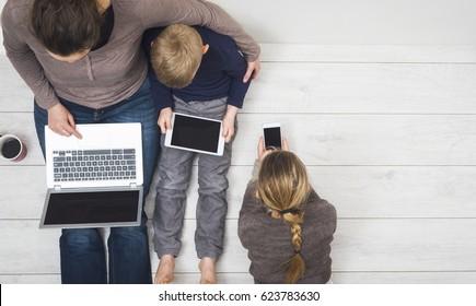 modern generation on wireless technology